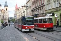 Jak přes léto pojedou autobusy, tramvaje a metro v Praze? Vlaky budou beze změny