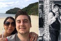 Zpověď zdrceného manžela: Pár týdnů poté, co jsme se vzali, jsem svou lásku pohřbil ve svatebních šatech