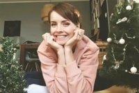 Gabriela Lašková z Primy: Na Vánoce už třikrát málem vyhořela!