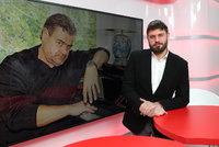 Petr Svoboda natočil film o tátovi Karlovi (†68): Nevzpomínejte na něj jako na sebevraha!