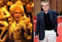 Škoda, že se toho Forman (†86) nedožil: Oscarový Amadeus se v USA dočkal další pocty!