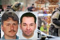 Tragický osud jedné rodiny: Bratrance masového vraha z Ostravy rozstříleli samopalem