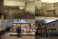 Druhá nejstarší městská knihovna vznikla před 90 lety. Proč zrovna na Vinohradech?