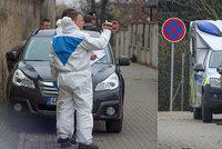 Vražda ženy v Humpolci? Kriminalisté potvrdili závažný trestný čin!