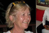 Slavnou spisovatelku (†60) našli v mělkém hrobě. Podezřelý z vraždy je i její manžel