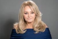 Bonnie Tyler přesouvá březnové koncerty! V Praze a Příbrami vystoupí v prosinci