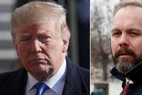 Trumpův muž dostal podmínku: Šéf kampaně přiznal lži a podvody, před soudem se kál