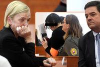 Domnělí vrazi Kuciaka a jeho snoubenky poprvé tváří v tvář pozůstalým: Soud rozhoduje o přijetí žaloby