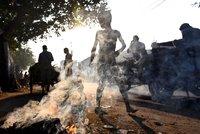 Zamořené prostředí zabíjí víc než kouření a HIV, ukázala studie. Nejvíc v Indii