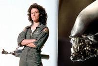 Filmový Vetřelec oslavil čtyřicátiny: Kultovní sci-fi horor stál pakatel, vydělal skoro 5 miliard