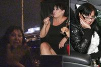 """Tohle """"výročí"""" si Patrasová za rámeček nedá: Rok od její opilecké nehody!"""