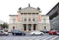 """Velkolepý návrat Státní opery: Videomapping omezí dopravu, """"řídit"""" ho budou auta na magistrále"""