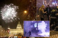 Na silvestra žádné rachejtle u vody ani u zoo! Nová vyhláška, kde všude Praha zakáže pyrotechniku?