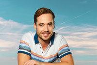 Hvězda Modravy i Slunečné Filip Tomsa: Jsem záruka úspěchu!