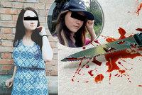 Brutální vražda Marie (†19) a Evelíny (†16): Jejich zohavená  těla našli nacpaná v prádelníku!