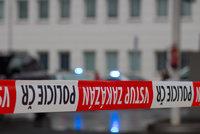 Tragická smrt: Muž vypadl z 8. patra ubytovny v Ostravě, nebylo mu pomoci