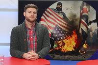 Hrozí 3. světová válka? Český expert: Trump si zakládá na chaosu, ale nechce oběti