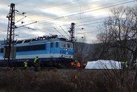 Záhadná smrt v Praze! U kolejí ležela mrtvola, mezi Libní a Běchovicemi nejezdí vlaky