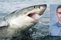 Surfaře (†21) roztrhali tři žraloci: Když našli jeho mrtvolu, ještě na ní hodovali