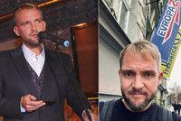 Libor Bouček končí na Evropě 2! Odchod po 15 letech