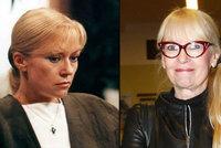Hvězda Života na zámku Kateřina Macháčková (70): Proč žije sama?