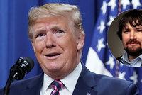 """""""Trump není neporazitelný."""" Český expert poodkryl zákulisí prezidentských voleb v USA"""