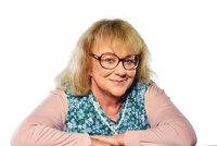 Seriál Slunečná: Iva Hüttnerová si střihla další oblíbenou hospodyni