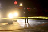 Rodinný masakr: Mladík zastřelil čtyři příbuzné