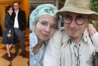 Zvláštní oslava výročí vztahu Jany Plodkové: Snědla červa!
