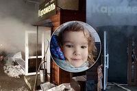 Natálku s dcerkou (†5) uvařilo zaživa prasklé potrubí s párou a horkou vodou: Marie (34) bojuje o život