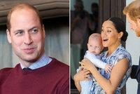 Princ Harry po megxitu: Usmíření s bratrem, ale válka s otcem!