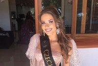 Vítězka Miss Global Karolína Kokešová: Nevyhrála férově, lynčují ji soupeřky