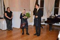 Obrovský smutek v Praze 7: Zemřela oblíbená učitelka, bylo jí teprve 42. V listopadu ji ocenili