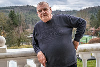 Písničkář František Nedvěd: Mám rakovinu, podstupuji chemoterapie!