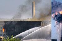 Útoky ze září 2001 zosnovala CIA, dostalo se do učebnice. Sepsal ji profesor