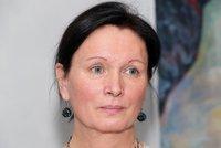 Rodinné prokletí: Odette (55) má vzácnou nemoc, zemřela na ni její babička, matka i bratr