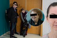 Sofinku (6) vytrhli babičce z náručí! Matka-únoskyně odmítla přijít k soudu, dívenku léčili psychiatři