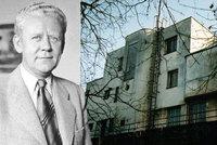 Stát prodává vilu po Havlovi: Rodinný dům na Barrandově zlevnili o miliony!