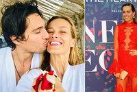 Petra Němcová přiznala: Vdala se omylem! A při masáži v Mexiku
