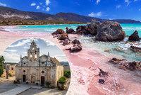 Úchvatná Kréta: Sedm míst, která určitě musíte navštívit!