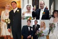 Prokletí šéfů ČSSD: 7 rozvodů a smrt. O ženu přišli kromě Hamáčka i Zeman, Gross a Špidla