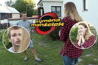 Co kamery ve Výměně neviděly: Pavla prozradila všechny hrůzy s Michalem!