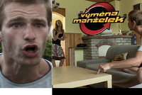 Agresivní Výměna manželek šokuje: Z toho, co se děje před kamerou, vám bude zle!