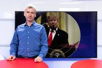 """""""Trumpem pohrdají i republikáni, ale bojí se ho."""" Žalobu ustojí, míní expert"""