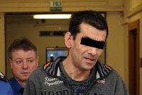 Marian ukradl šperky za 24 milionů, u soudu vše sváděl na schizofrenii
