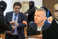 Býval členem Krejčířova gangu, teď hlídá majetek Kočnerovi: Kdo je vlastně Ivo Hricík?