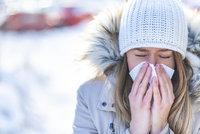 Chřipka v Česku si letos vyžádala 50 obětí, 250 lidí bylo hospitalizováno