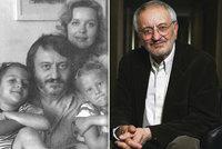 Tajemství jubilanta Milan Lasica: Matka mu v dětství způsobila trauma!