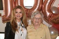 Yvetta Blanarovičová přála ženě, se kterou ji spojuje zákeřná nemoc!
