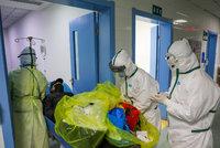Koronavirus ONLINE: Může za něj meteorit a zasáhne většinu lidstva, tvrdí experti